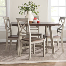 Load image into Gallery viewer, Duplessis 5 Piece Dining Set #HA710