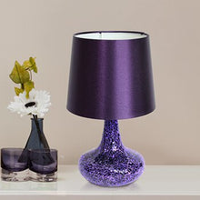 "Load image into Gallery viewer, Eudia 14"" Table Lamp 7064"