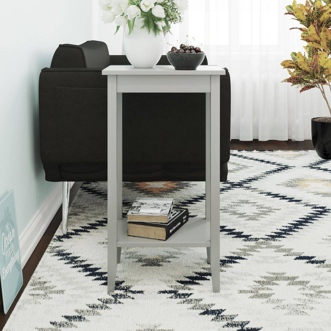 Reese Tall End Table - #8530T