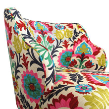 Load image into Gallery viewer, Accent Chair Santa Maria Desert Flower
