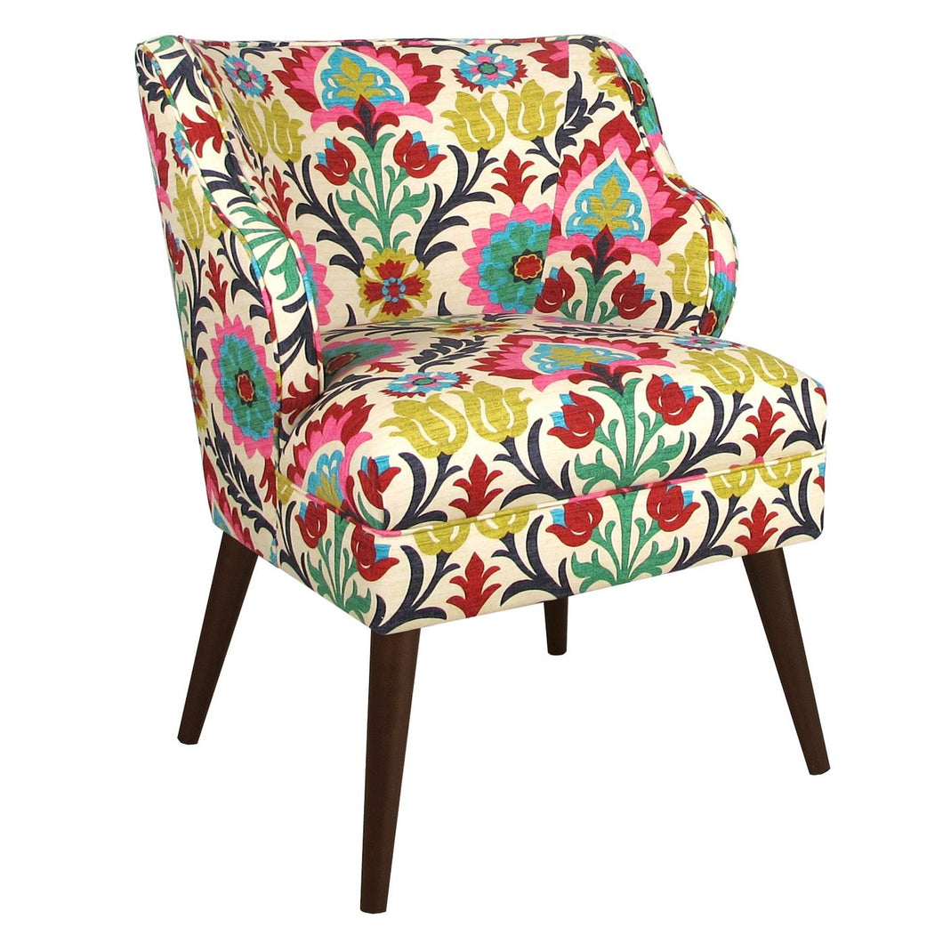 Accent Chair Santa Maria Desert Flower