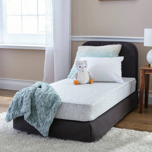 Sealy Cozy Rest Extra Firm Crib Mattress - #8474T