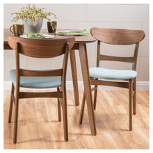 Load image into Gallery viewer, Set of 2 Idalia Dining Chair 1062