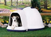 Load image into Gallery viewer, Indigo Dog House #8073