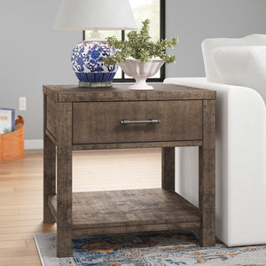 Ismay End Table (#806)
