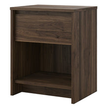 Load image into Gallery viewer, Cathi 1 Drawer Nightstand 7071