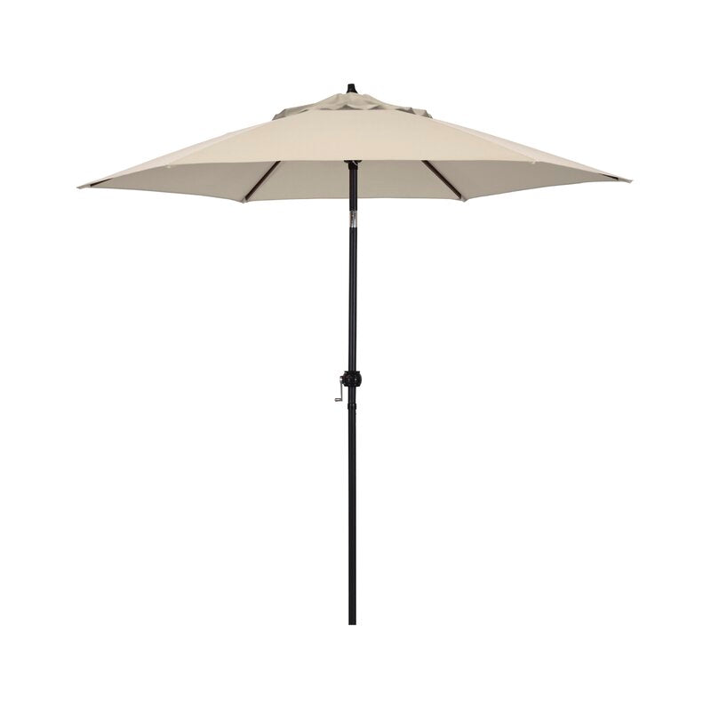 Kearney 9' Market Umbrella, Antique Beige (#K2052)