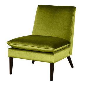 Kessinger Slipper Chair 7120