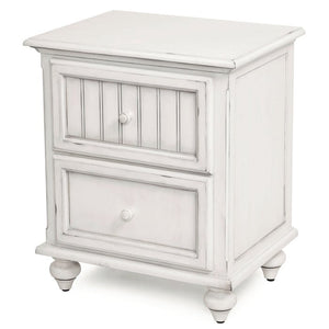 Kolya 2 Drawer Nightstand