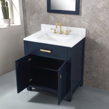 "Load image into Gallery viewer, Minnetrista 30"" Single Bathroom Vanity Set"