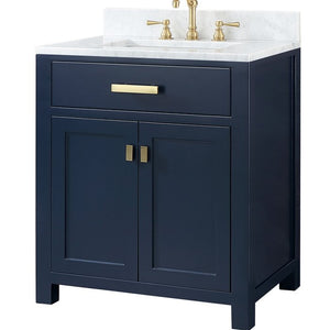 "Minnetrista 30"" Single Bathroom Vanity Set"
