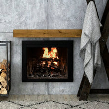 Load image into Gallery viewer, Modern Farmhouse Fireplace Shelf Mantel  #LX2056