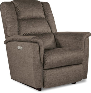 La-Z-Boy Murray Power Recliner/Gray