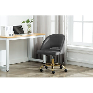 Perales Task Chair, Grey (#11)