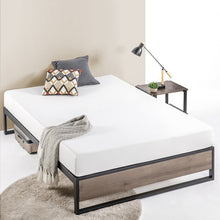 Load image into Gallery viewer, Platform Bed 7340
