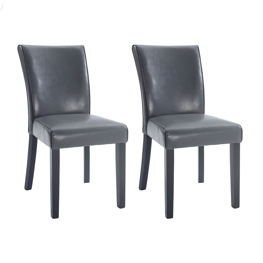 Powell Upholstered Dining Chair K7707