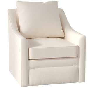 Quincy Swivel Armchairs (Set of 2) CL397