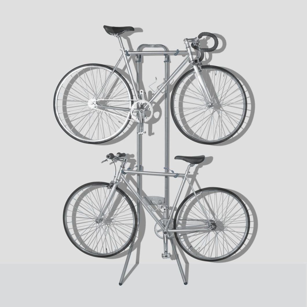 delta two bike gravity stand #9027