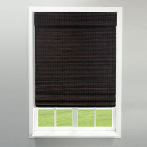 22.5x64 Room Darkening Cordless Roman Shade CG104