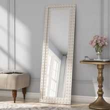 Load image into Gallery viewer, Sveta Traditional/Rustic Full Length Mirror 7304
