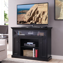 "Load image into Gallery viewer, Taylor 46"" TV Stand for TVs up to 55""  #SA642"