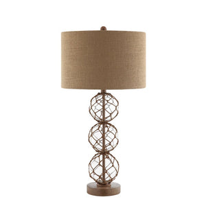 "Cleorand 29.5"" Table Lamp  #SA687"