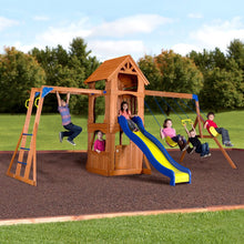 Load image into Gallery viewer, Parkway Swing Set (2 BOXES)  #SA697