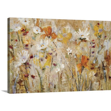 Load image into Gallery viewer, 'Jostle' Print on Wrapped Canvas  #SA753