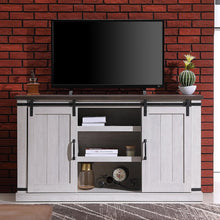 "Load image into Gallery viewer, Skofte TV Stand for TVs up to 60""  #SA809"