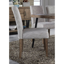Load image into Gallery viewer, Cleasby Upholstered Side Dining Chairs (Set of 2)  #SA820