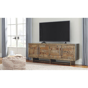 "Mcdonough TV Stand for TVs up to 85""  #SA864"