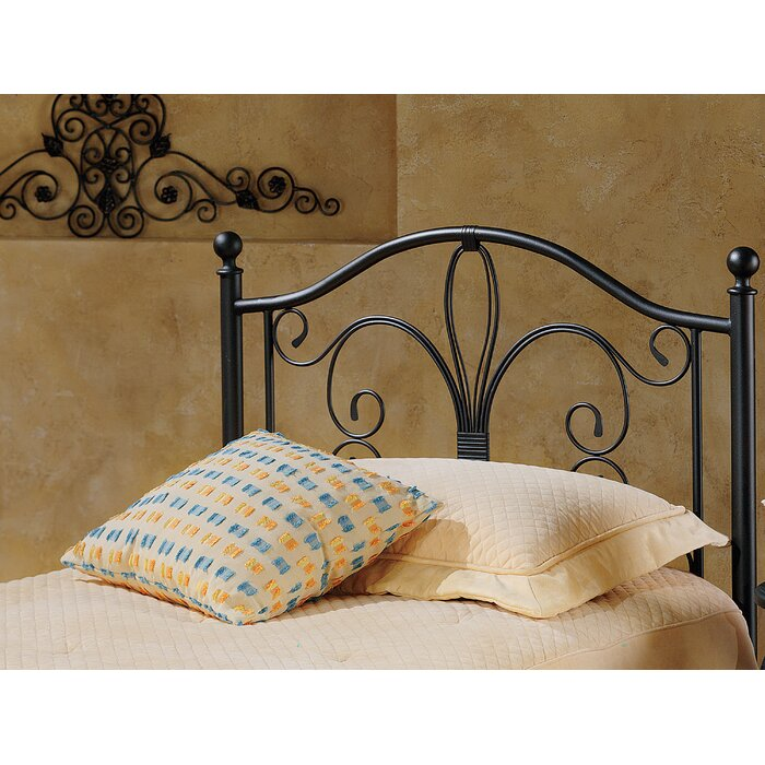 Skeen Open-Frame Headboard - Twin  #SA967