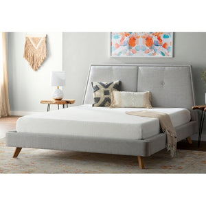 "8"" Medium Memory Foam Mattress - Twin (#828)"