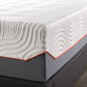 "Zinus 12"" Cooling Hybrid Mattress - Full (#42)"