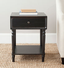 Load image into Gallery viewer, Siobhan Accent Table With Storage Drawer #HA685
