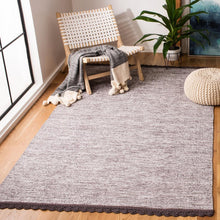 Load image into Gallery viewer, Montauk Charcoal Area Rug - 5' x 8' - #185R