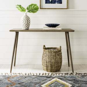 Marshal Console Table, Desert Brown (#K2531)