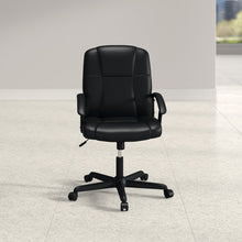 Load image into Gallery viewer, Hillard Ergonomic Task Chair BLACK #LX2023