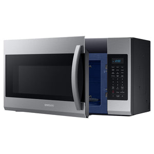 Over-the-Range Microwave in Fingerprint Resistant Stainless Steel #CR2092