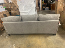 "Load image into Gallery viewer, Rosalie 93"" Recessed Arm Sofa"