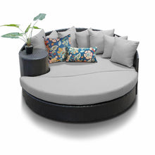 Load image into Gallery viewer, Freeport Patio Daybed with Cushions #LX430