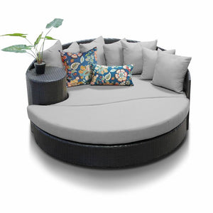 Freeport Patio Daybed with Cushions #LX430