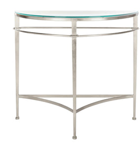 Baur Antique Console Table