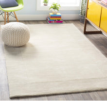 "Load image into Gallery viewer, Surya Mystique 9'9"" Square Area Rug ERUG255"