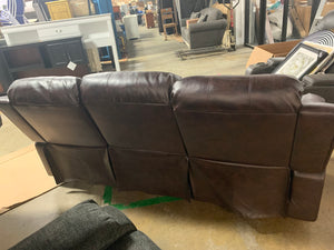 Bryce Double Reclining Sofa