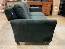 Load image into Gallery viewer, Ibiza Loveseat, Black