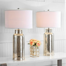 Load image into Gallery viewer, Set of 2 Fairgrove Table Lamp Set #LX75