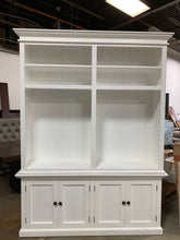 Load image into Gallery viewer, NovaSolo Halifax Double Bay Hutch Unit