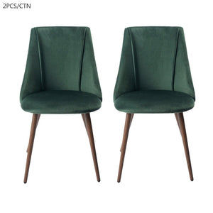 Kora Upholstered Side Chair (Set of 2) K7691