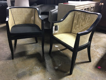 Load image into Gallery viewer, Rine Cane Dining Chair -  Set of 2 !